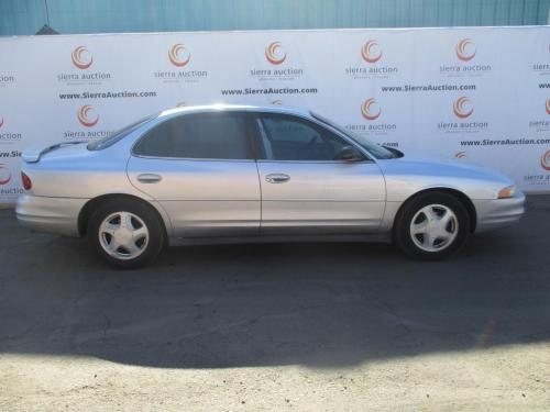 small resolution of  2001 oldsmobile intrigue