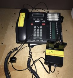 phone system nortel networks norstar compact ics digital phone system [ 768 x 1024 Pixel ]