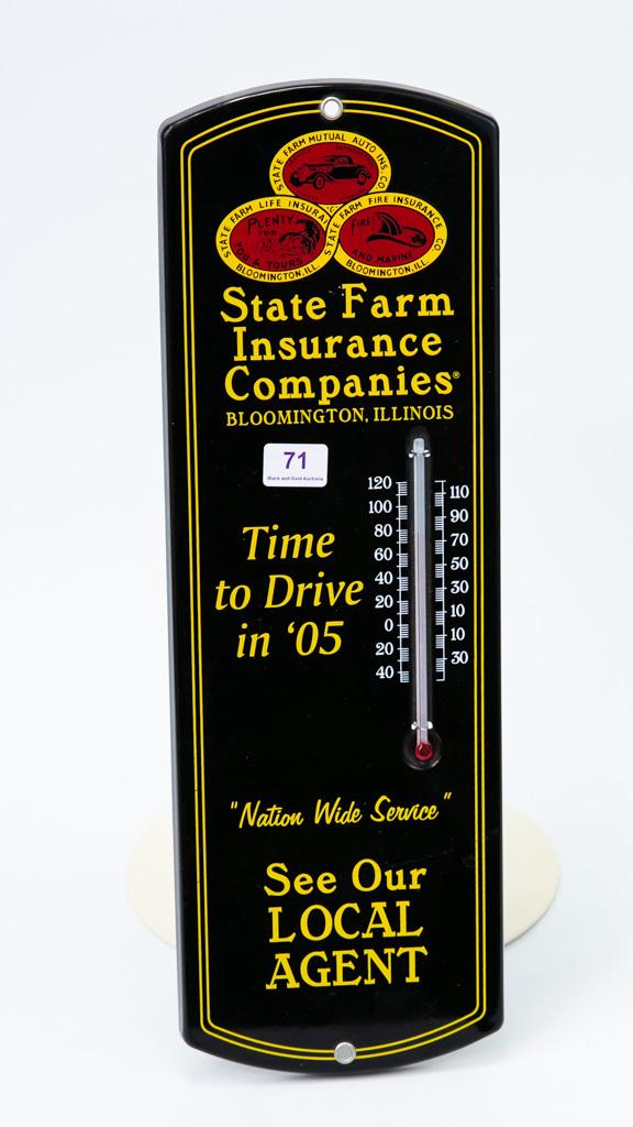 lot state farm ins