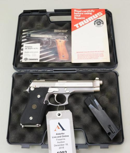 small resolution of taurus pt99 af semi automatic pistol