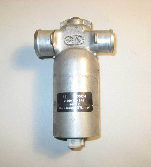 small resolution of bmw t idle control valve icv iac bosch 1993 2006 oem used e36 e39 e46 m50 m52