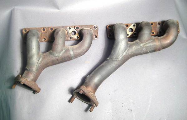 E36 M3 Oem Exhaust - Year of Clean Water