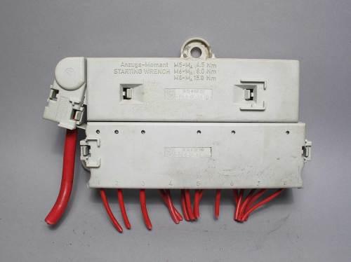 small resolution of bmw e39 e38 5 series front under carpet fuse power e39 wallpaper e39 touring fuse box