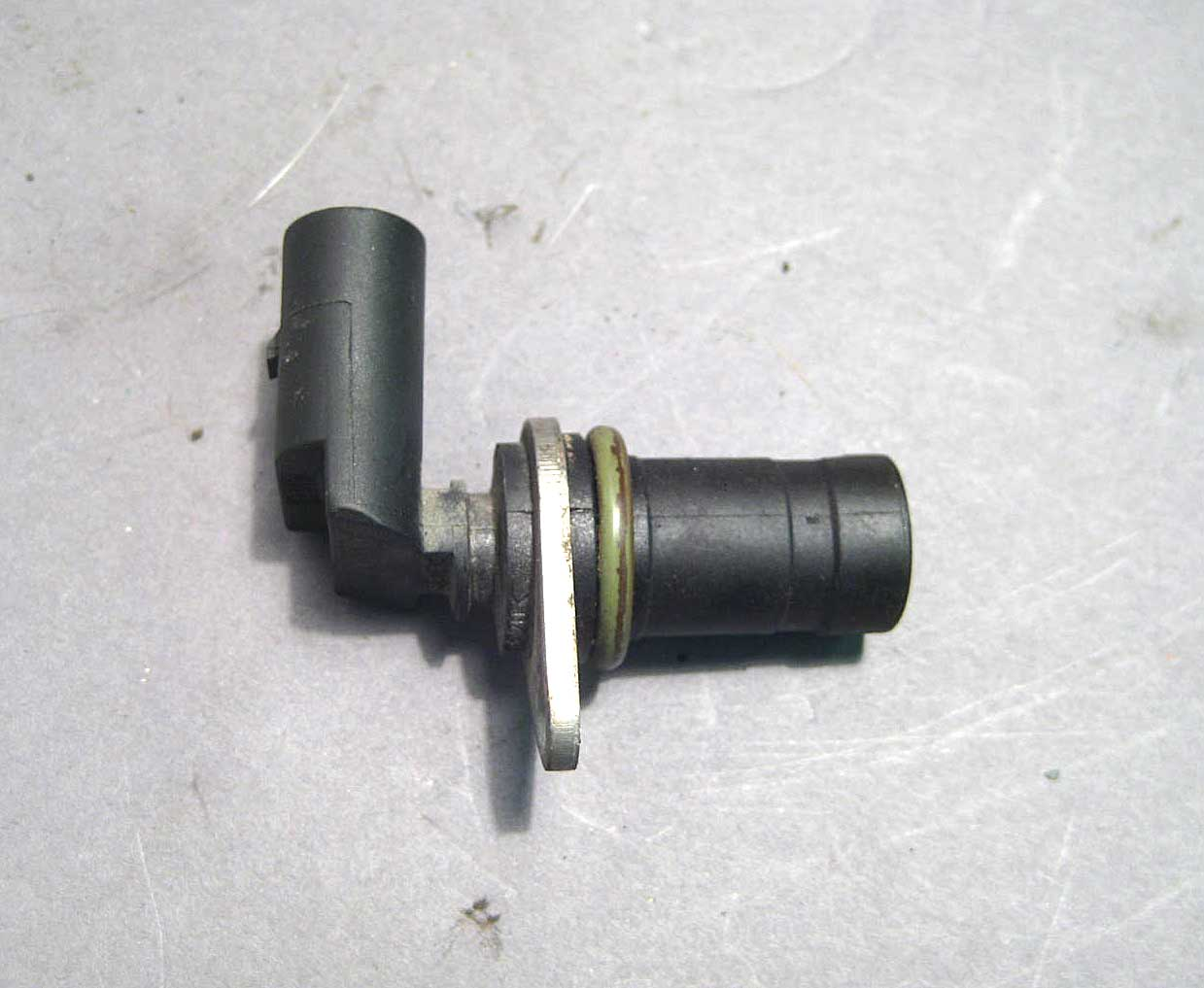 95 Bmw 525i Crank Sensor