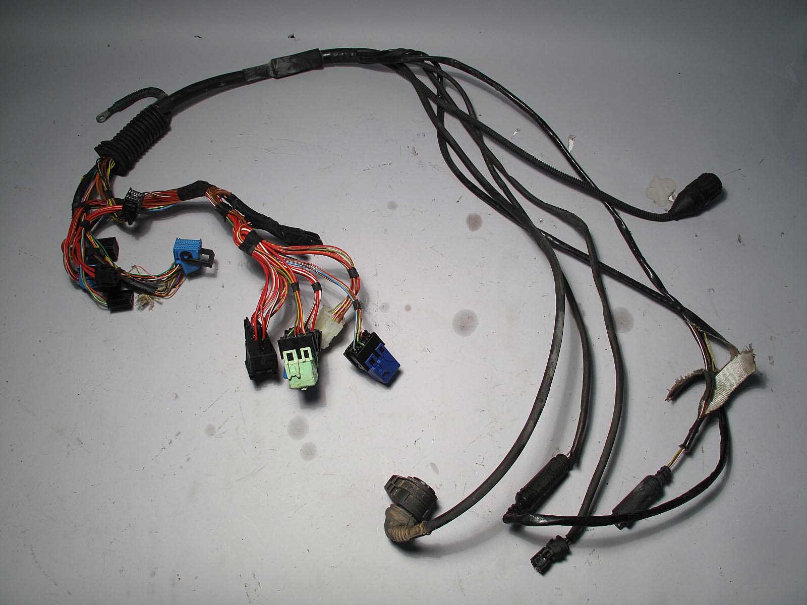 Bmw Wiring Schematic
