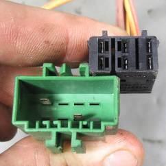 Bmw E92 Audio Wiring Diagram 13 Pin Euro Trailer Plug E82 E90 135 335 Harness For Automatic