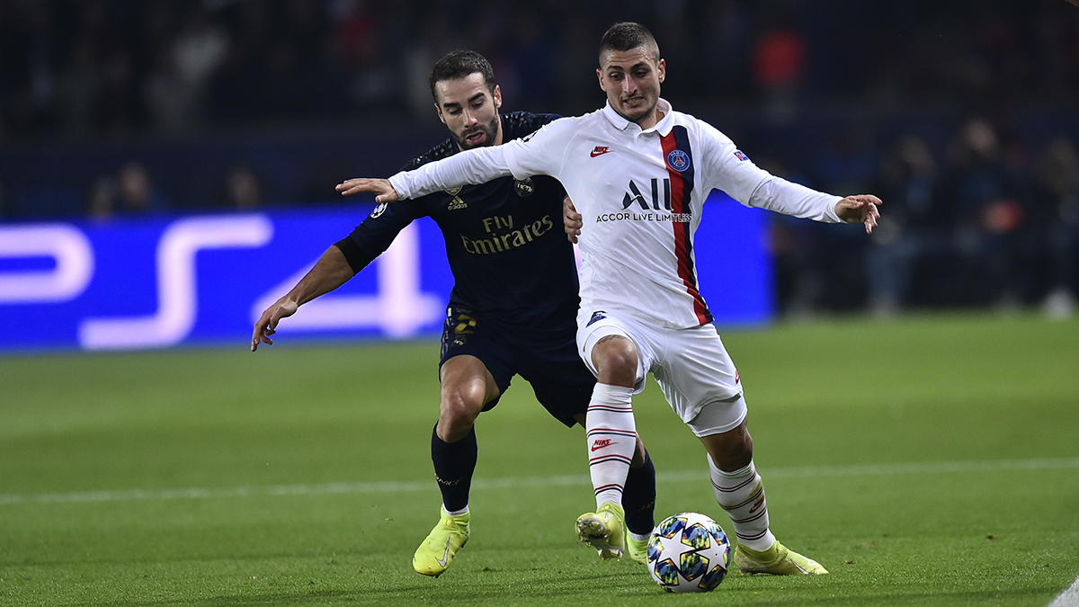 https en psg fr teams first team content stats facts the win over real madrid in numbers