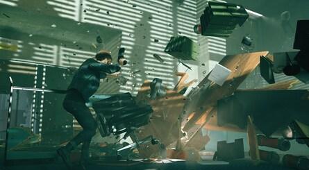 Control Xbox One 4