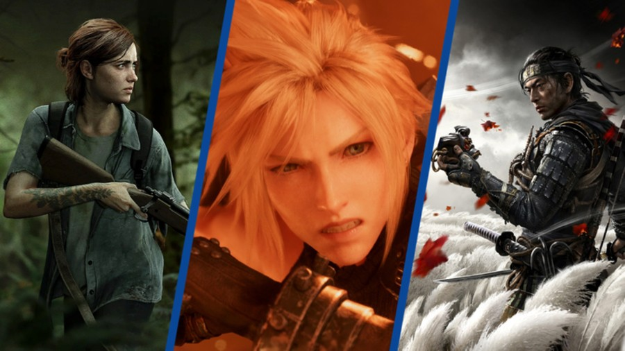 What's Your Favourite PS4 Game of 2020 So Far? Poll 1