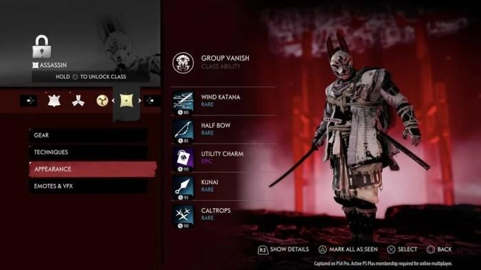 Ghost Legends 7