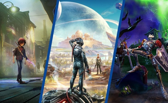 New Ps4 Games Releasing In October 2019 Guide Push Square