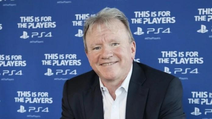 Jim Ryan PlayStation Sony Industrie 1