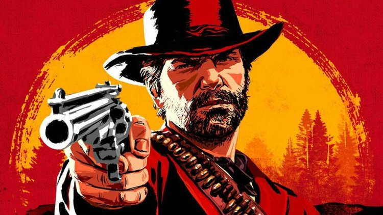 Red Dead Redemption The Outlaws Collection Ps5