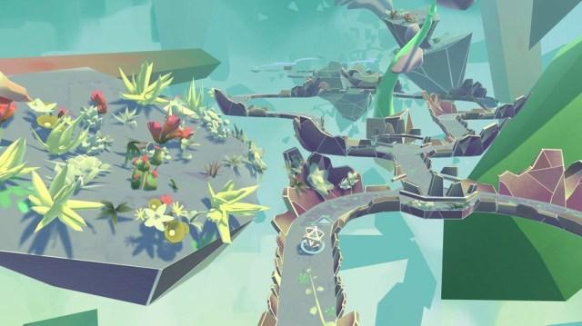 Arca's Path PS4 PSVR PlayStation VR