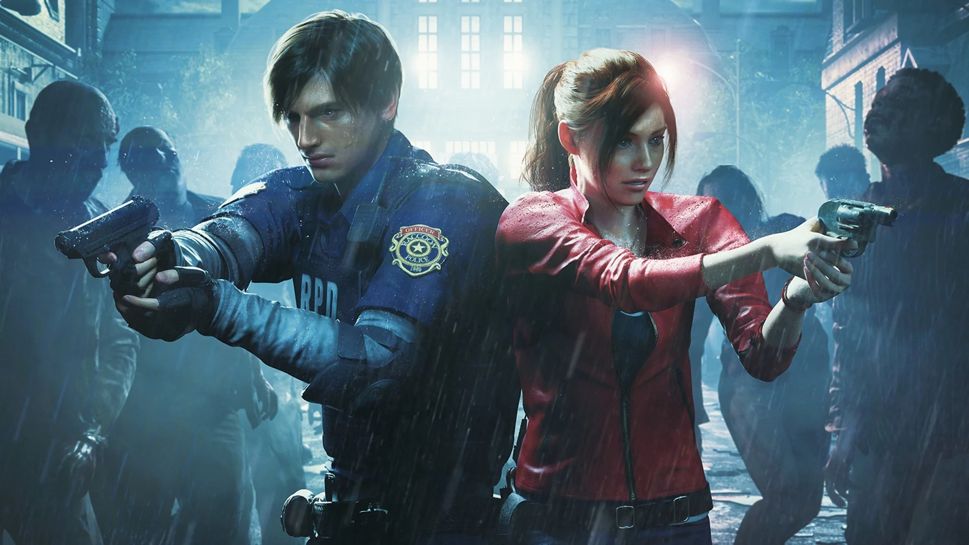 Poll: Did You Buy the Resident Evil 2 Remake? - Push Square