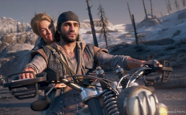Days Gone Ps4 Reviews Will Rev Up A Day Prior To Launch