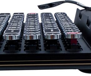 Resident Evil 2 Keyboard 2