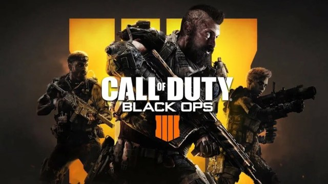 Call Of Duty Black Ops 4 Hands On 1