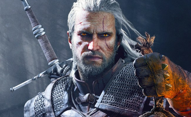 The Witcher Netflix Show Sparks Huge Player Resurgence For