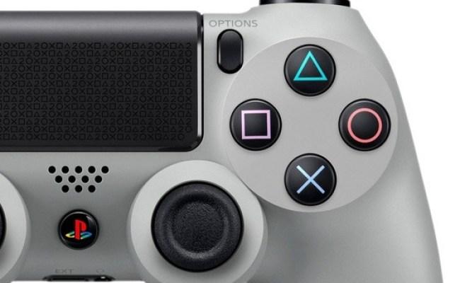 Push Square Ps4 Ps4 Pro Playstation Vr Ps5