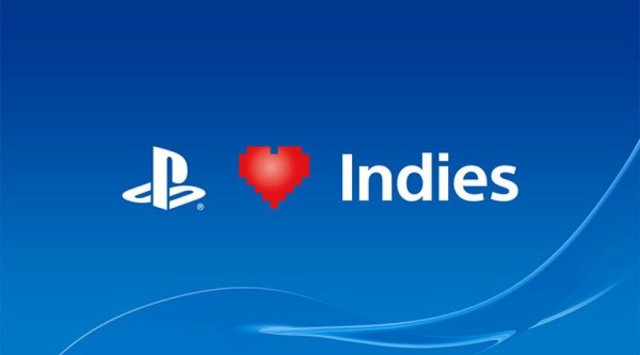 PlayStation Loves Indies Sony PS4 PlayStation 4 1