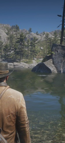 Red Dead 2 Jack Hall Gang Map : Redemption, Treasure, Locations, Guide, Square