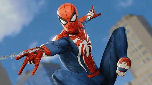 Spider Man Japan Sales