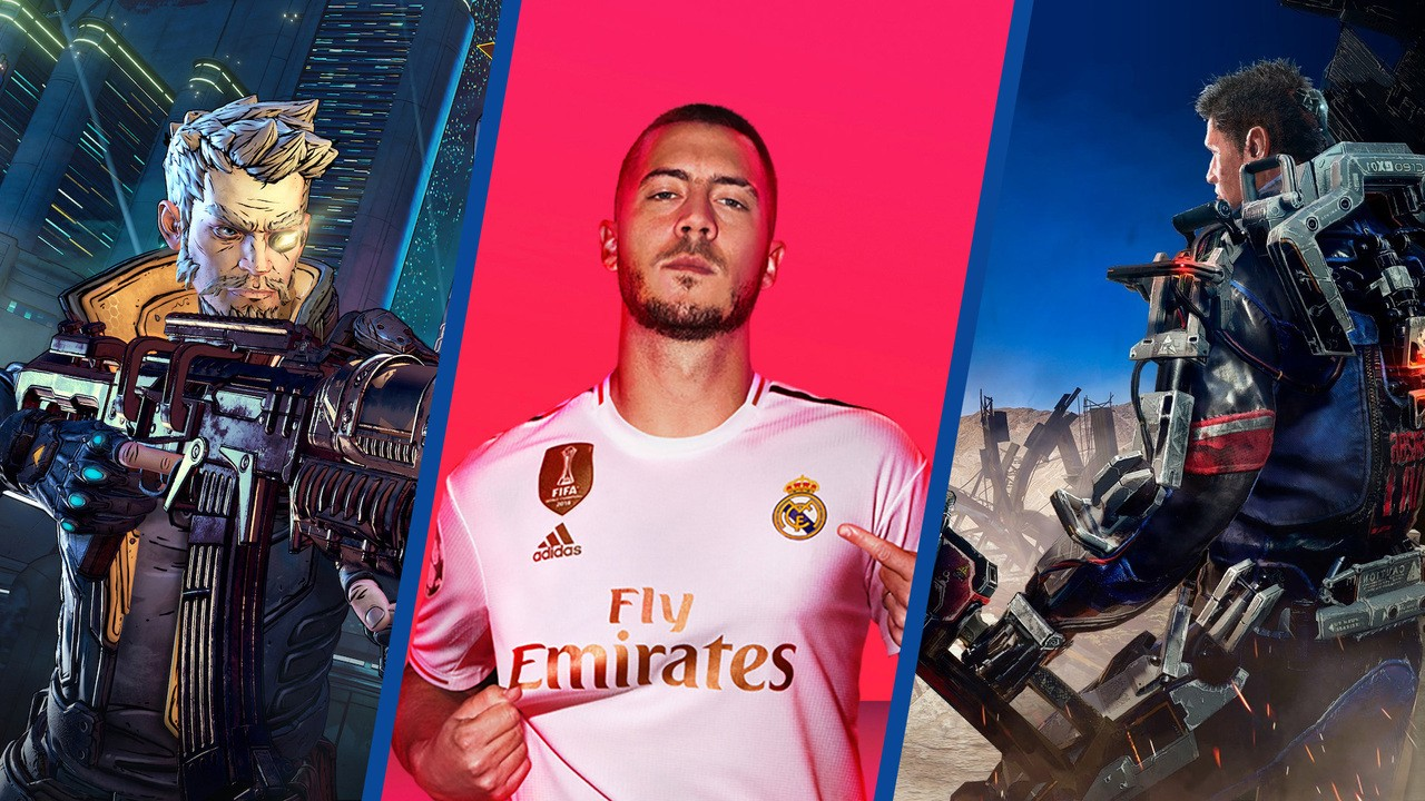New PS4 Games Releasing in September 2019 - Guide - Push Square