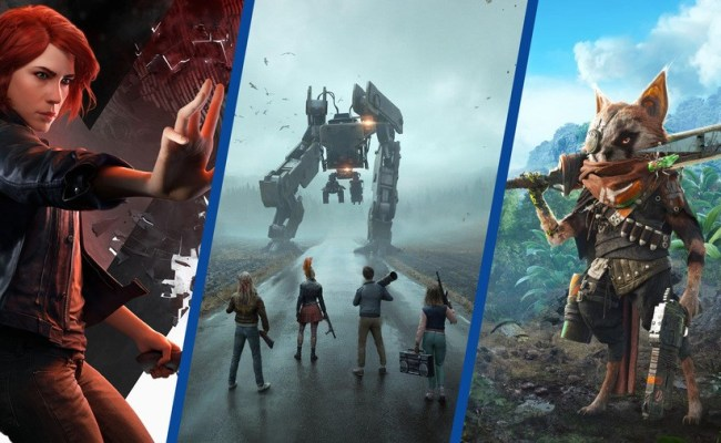 10 Under The Radar Ps4 Games To Look Out For In 2019