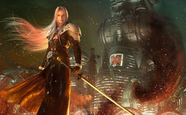 Round Up What Was Announced At Square Enix S E3 2019