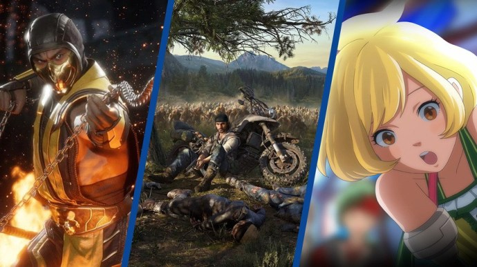 Image result for upcoming games april 2019
