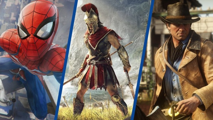 best ps4 games 2019