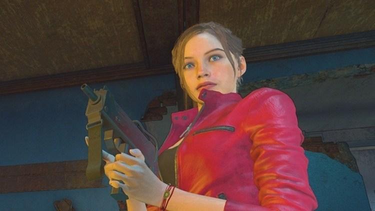 Resident Evil Reverse PS5 PlayStation 5 1