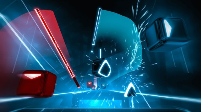 Beat Saber PS4 PlayStation 4 PSVR