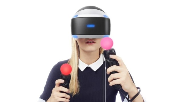 PS4 PlayStation VR Overlooked PSVR Games Feature