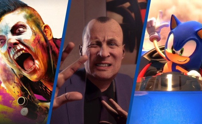 New Ps4 Games Releasing In May 2019 Guide Push Square