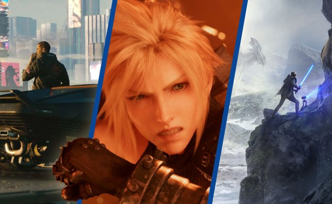 10 Best Ps4 Games To Anticipate At E3 2019 Feature