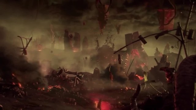 Doom Eternal Gameplay Reveal QuakeCon PS4 PlayStation 4
