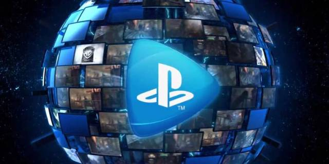 PlayStation Now PS4 PlayStation 4 Europe