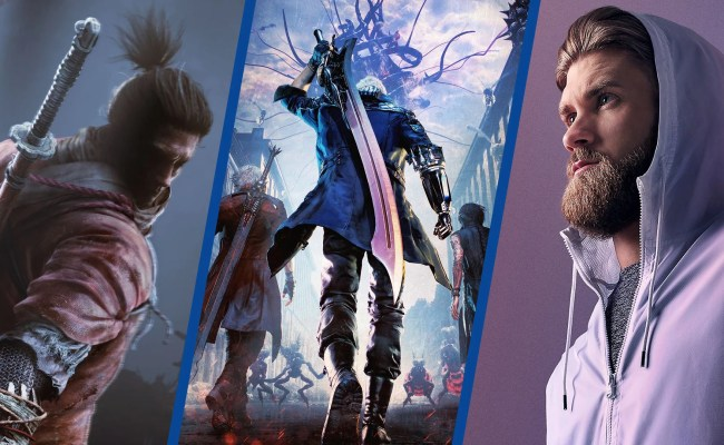 New Ps4 Games Releasing In March 2019 Guide Push Square
