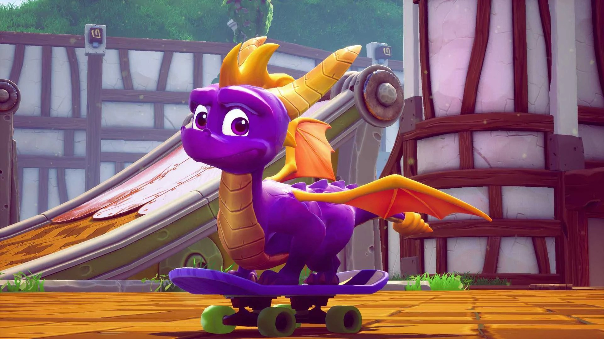 Image result for spyro reignited trilogy year of the dragon
