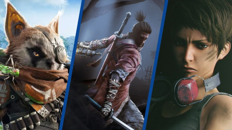 Best Ps4 Games From 2018 | Wajigame co
