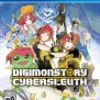 Digimon Story Cyber Sleuth Ps4 Playstation 4 Game