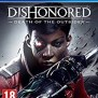 Dishonored Death Of The Outsider Ps4 Playstation 4