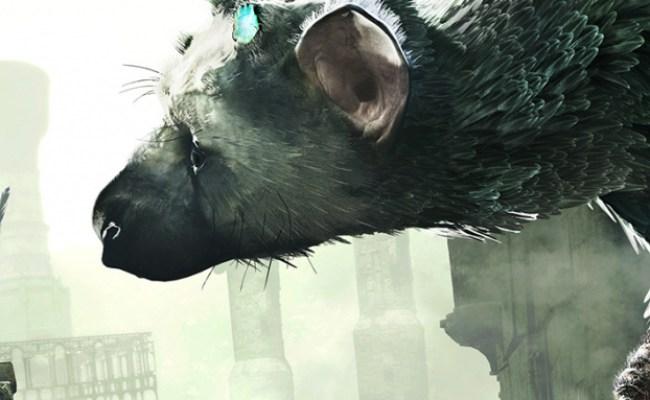 The Last Guardian Ps4 Playstation 4 News Reviews Trailer Screenshots