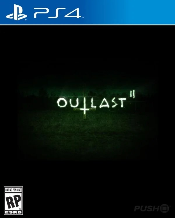Outlast 2 PS4 PlayStation 4 News Reviews Trailer