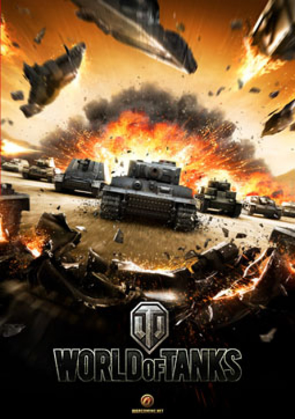 World Of Tanks Review PS4 Push Square