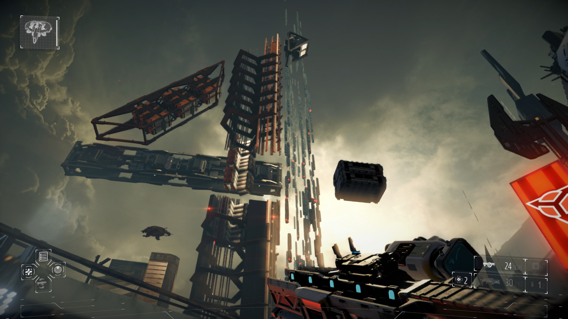Killzone Shadow Fall Ps4 Wallpaper Ps4 Ad Campaign Set To Air On Channel 4 In The Lead Up To