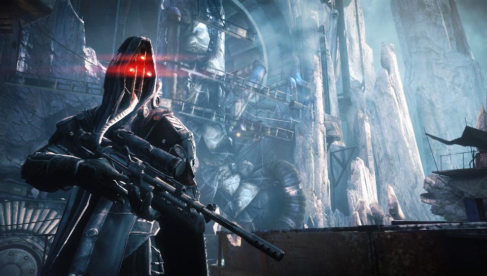 Killzone Shadow Fall Full Hd Wallpaper Killzone Mercenary Developer Recruiting For High Profile