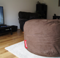Sumo Gamer Bean Bag Review 5
